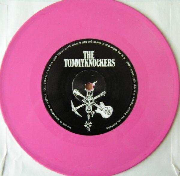 SFTRI 021 - The Tommyknockers - Snake Lighting