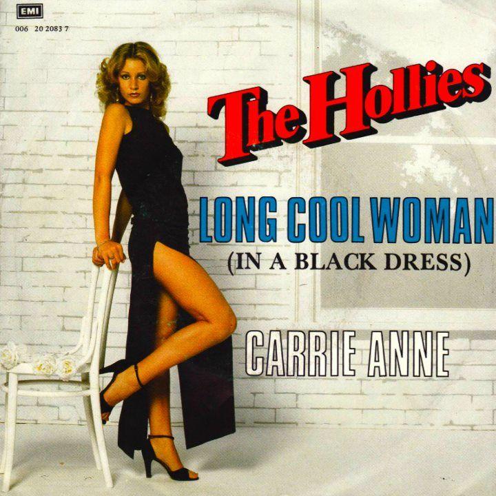 30++ Lyrics long cool woman in a black dress ideas