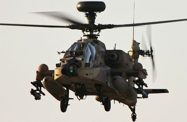 "Israeli air force is equipping Boeing AH-64D Apache Longbow attack helicopters with 2 new systems that will improve capability to defend itself from threats.According to official at service HQ weapons systems unit,additional systems will detect threat posed by missiles equipped with infrared or radar seekers.While he declines to provide further details,officer says systems ""based on the huge operational experience of the force in using the Apache Longbow in a variety of combat scenarios""."