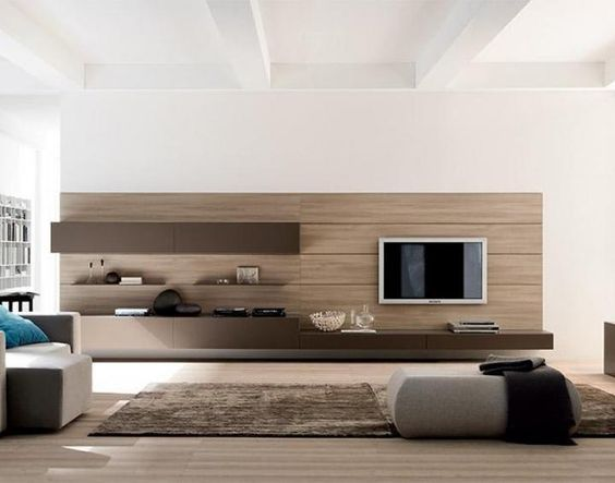Delightful 60+ TV Unit Design Inspiration Part 26