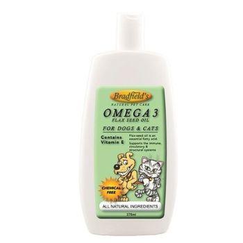 RSPCA - World for Pets - Omega 3 Supplement, Bradfield's