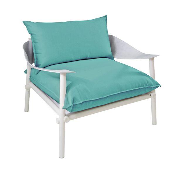 Terramare Lounge DESIGNER: Chiaramonte/Marin #emu #emuamericas #seating