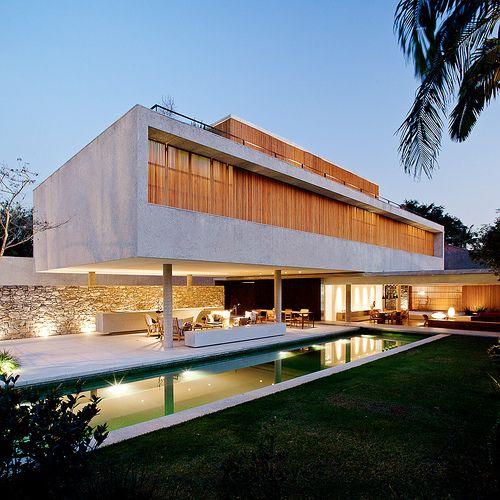 Casa 6, São Paulo, Brasil