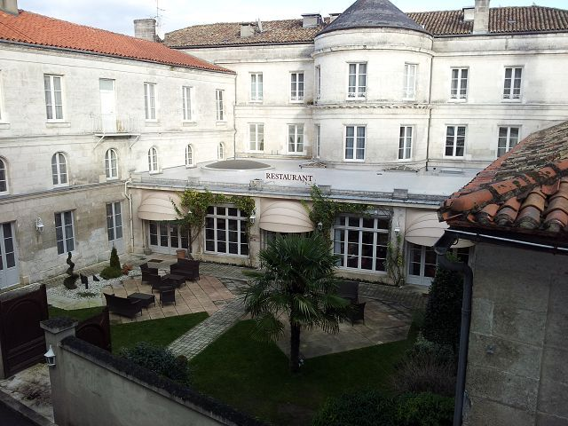 Angouleme Appartement
