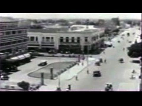 Bandung, Indonesia - 1912-2012, a City in Motion- Tempo Doeloe