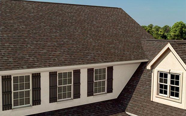 Owens Corning Oakridge Flagstone Gray Roof Shingles New