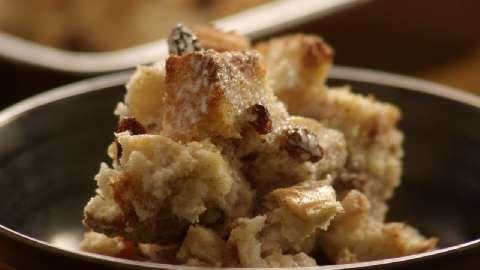 Bread Pudding II Video