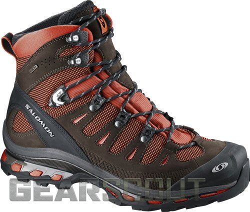 Best Tropical Hiking Shoes