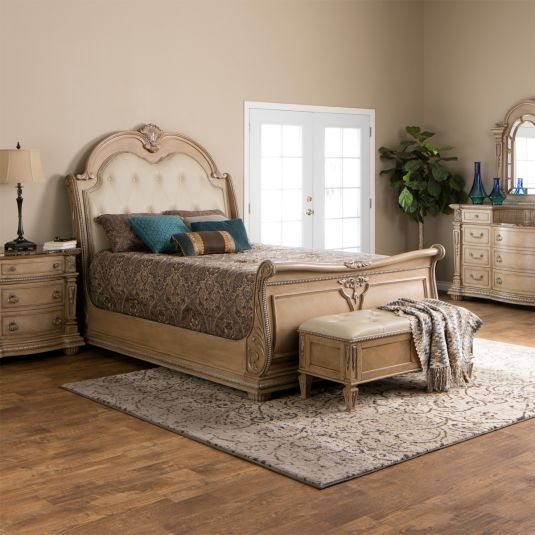 Coventry Bedroom Collection | Jeromeu0027s Furniture Home  Decor+Rustic+Traditional+Food+table