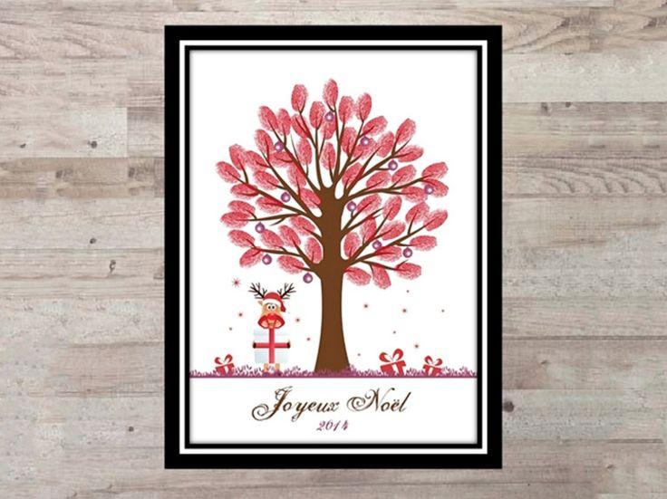 Tutorial fai da te: Creare un albero impressione via DaWanda.com