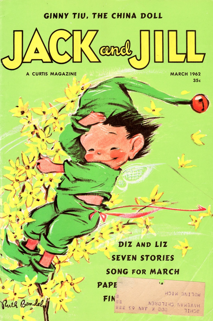 17 best images about jack jill on pinterest jack o for Jack and jill stories