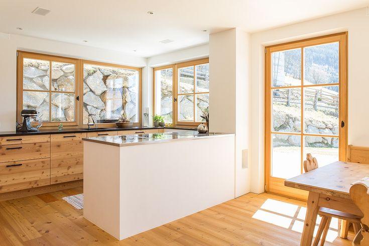 2743 best Küchen images on Pinterest | Kitchen ideas, Kitchens and ...
