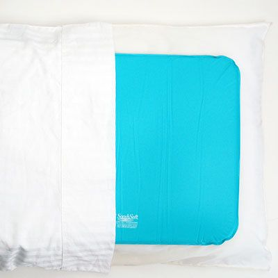 Cooling pillow - I sooo need one!!  This is a must have!