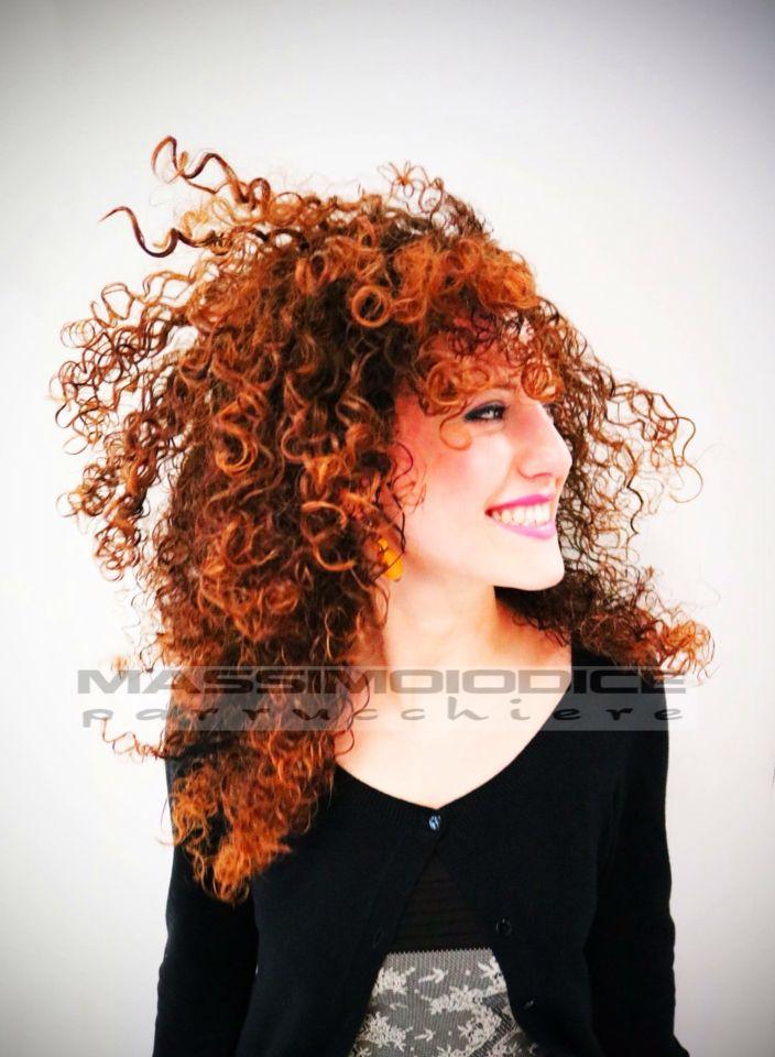 #hair #hairstyle #instahair #hairstyles #haircolour #haircolor #hairdye #hairdo #haircut #longhairdontcare #braid #fashion #instafashion #straighthair #longhair #style #straight #curly #black #brown #blonde #brunette #hairoftheday #hairideas #braidideas #perfectcurls #hairfashion #hairofinstagram #coolhair #copper #rame #maskwithvibrachrome #davines