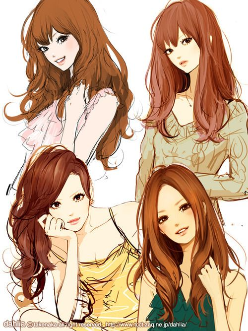 #Manga by Dhalia