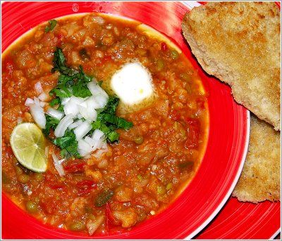 24 best indian fast food images on pinterest cooking food indian from free indian recipes pav bhaji forumfinder Image collections