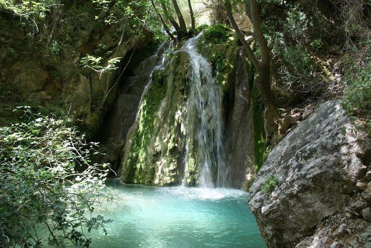 #Mylopotamos #Kythira #Greece