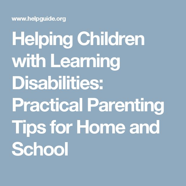 helping children with learning disabilities Help us help parents of kids with learning disabilities and adhd donate now ©smart kids with learning disabilities®, inc, westport, connecticut, usa all rights .