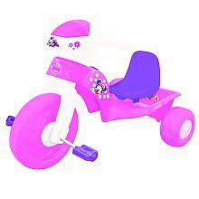 Mickey Mouse Clubhouse Racing Trike - Minnie Mouse by KiddieLand. $84.43
