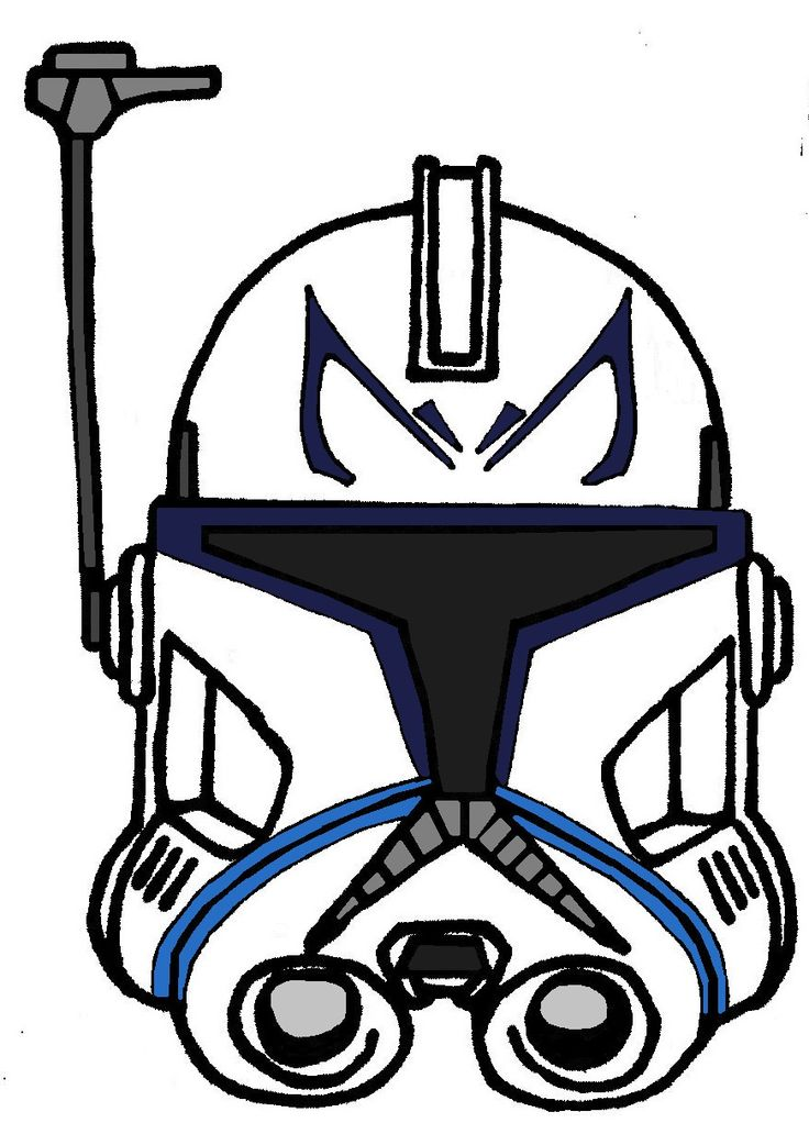 17 Best images about Clone Wars TV Show Helmets on ...