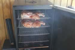 In this article I explain the advantages and disadvantages to using an electric meat smoker