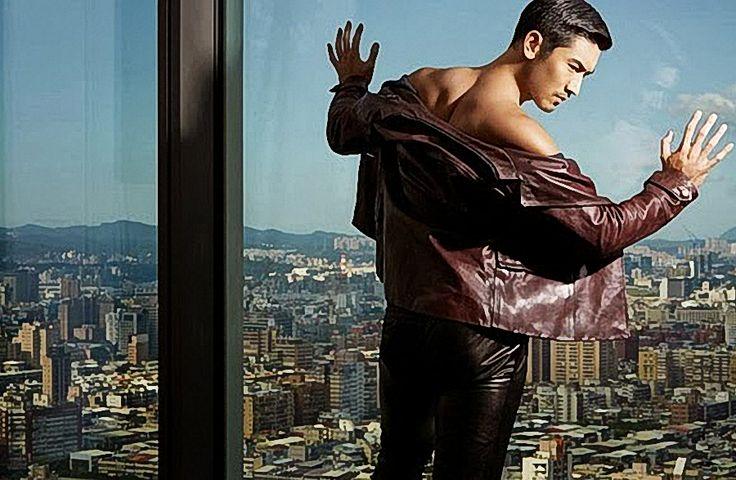 92 Best Godfrey Gao Images On Pinterest Asian Guys Sexy