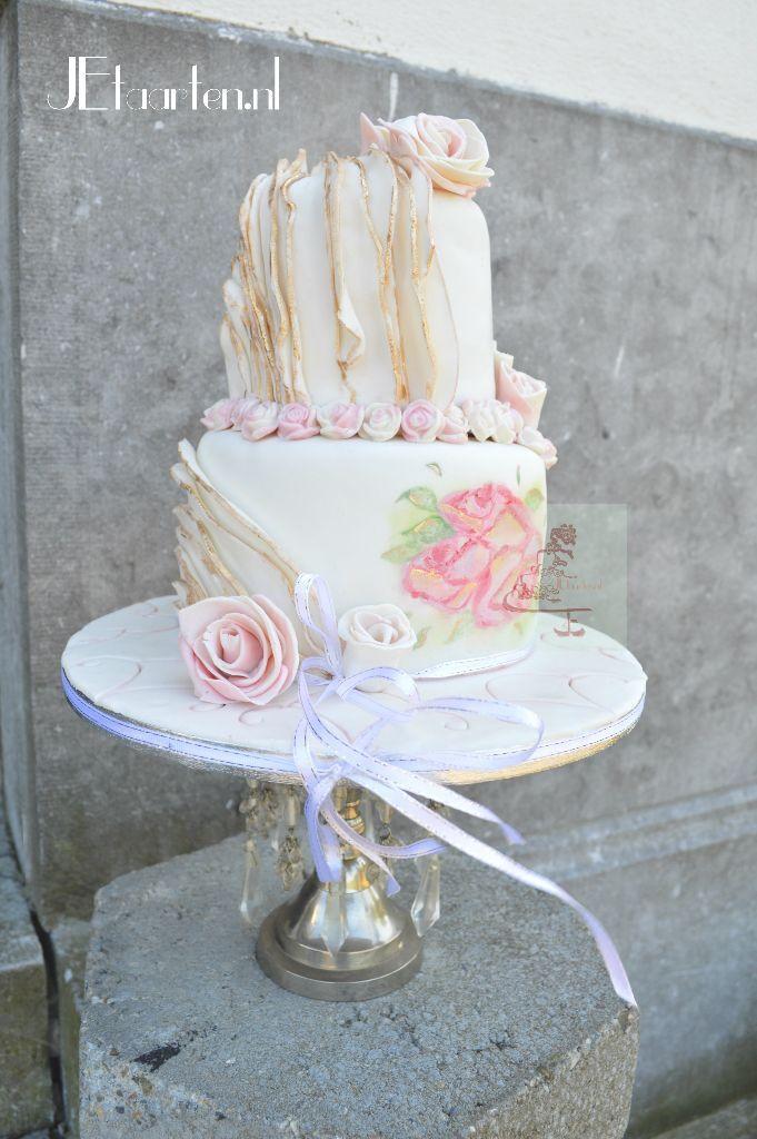 JEtaarten.nl - creatieve kleurrijke bijzondere taarten