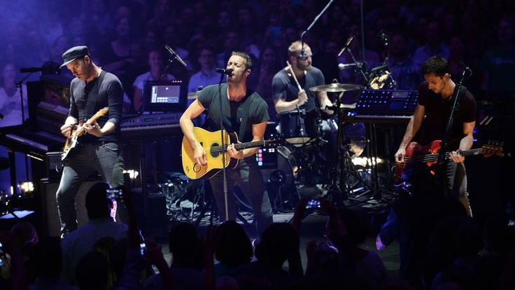 Beyoncé et Noel Gallagher dans le nouvel album de Coldplay