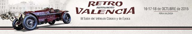 REVISTA-ONLINE ELMALETERO 2.O - MOTOR,FUTBOL HUMOR,ANIMACION,MANGA,COMICS,VIRALES,FUTBOLERAS: III EDICIÓN SALÓN RETRO  AUTO & MOTO VALENCIA  - M...