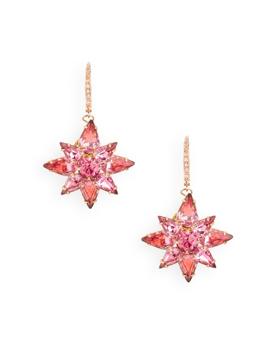 Tina Earrings - JewelMint
