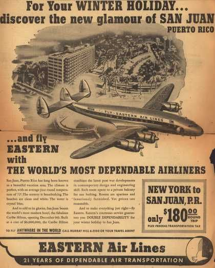 an introduction to the history of air traveling From thomas cook's 222-day tour to egypt to the post-war holiday boom and a week or two on the costa blanca, we trace the history of the package holiday.