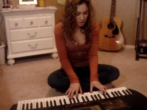 www.naturelivingnow.tk Kesha - Tik Tok / Jason Derulo - In My Head (covers) by Lisa Scinta