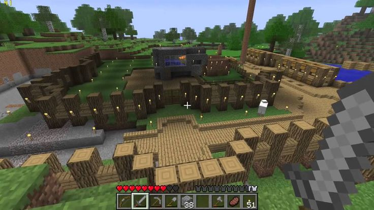 Multitasking Awesomeness :: Minecraft Beta 1 7 3 With Ruarc :: EP14