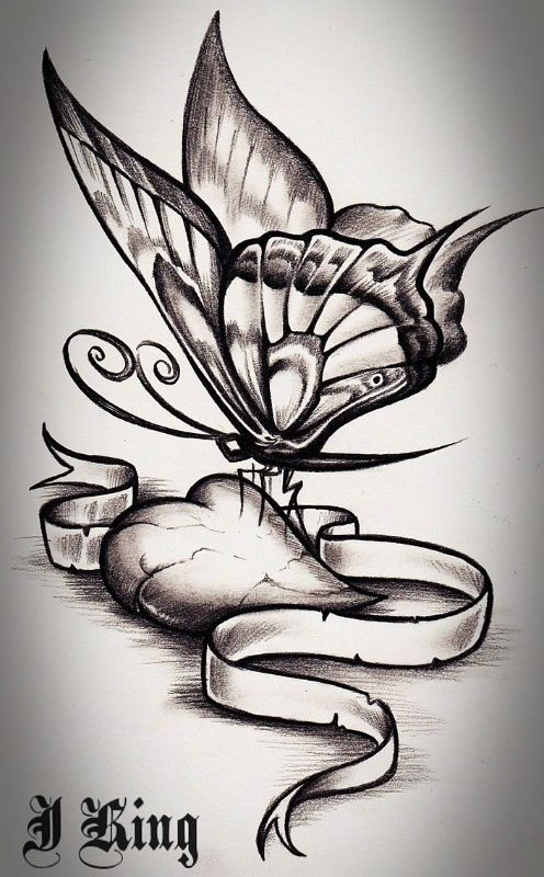 17 Best images about tatoo on Pinterest | Wings, In memory ...