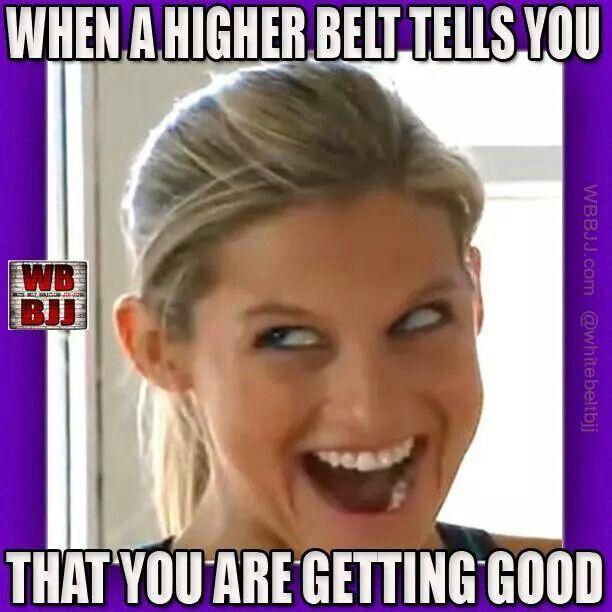 Hahahahaha Omg This Is My Face When Alex Tells Me Im Improving Jiu Jitsu Memes Bjj Jiu Jitsu Bjj