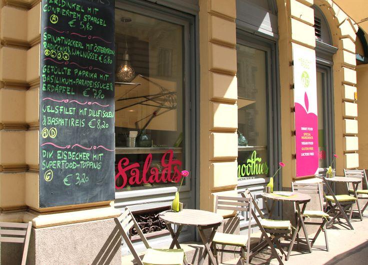 Meine Top 10 Tipps für Wien + Giveaway! (Foodlovin')