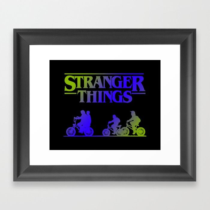 30% OFF  All Wall Art Today!!! Retro Things Framed Art Print. #framedartprint #framedart #dorm #campus #fraternity #decor #home #gifts #sales #sale #save #discount #deals #strangerthingsposter #society6 #popular #tv #homegifts #geek #strangerthings #monster #theupsidedown #tvshow #geekgifts #online #shopping #art #design #family #39;s #style #kids #giftsforhim #giftsforher #kidsgifts