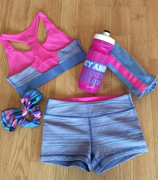 bows to toes, get your ivivva cheer kit! ivivva Columbus | cheer