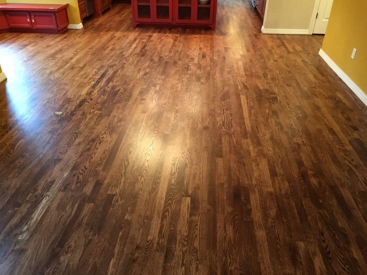 17 Best Images About Hardwood Stain Color On Pinterest