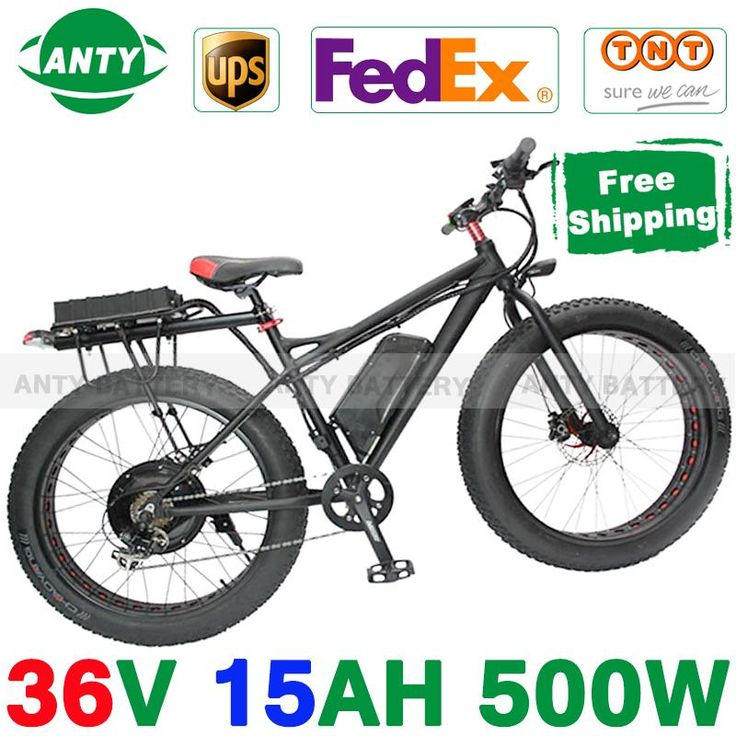 """Best product from China - Купить """"10pcs/lot Ebike Battery 36v 15ah 500w Scooter Bicycle Battery 36v (samsung 3000) With Usb,42v 2a Charger,bms 36v Lithium Battery"""" всего за 3150 USD."""