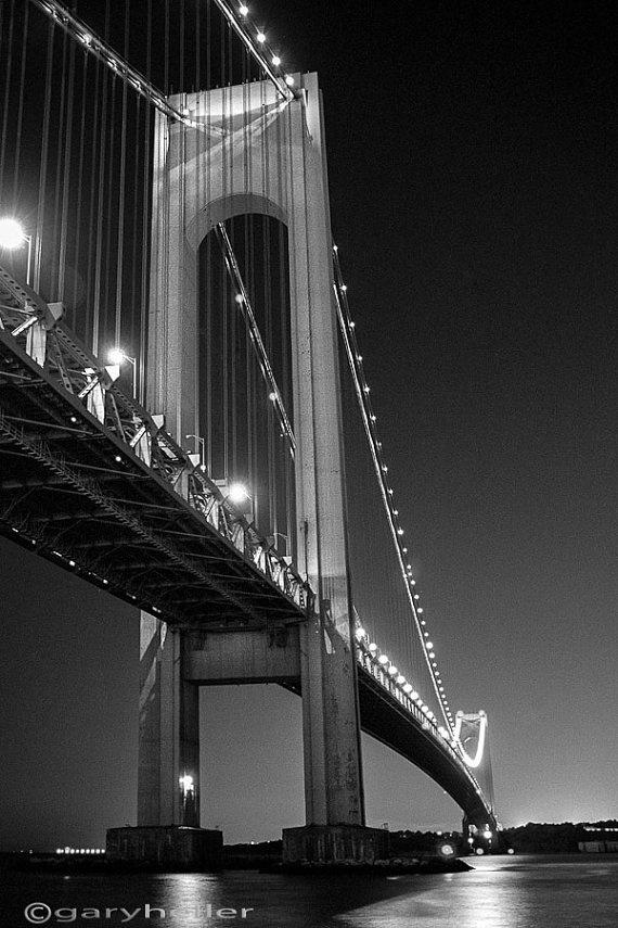 1000+ images about Verrazano-Narrows Bridge on Pinterest ...