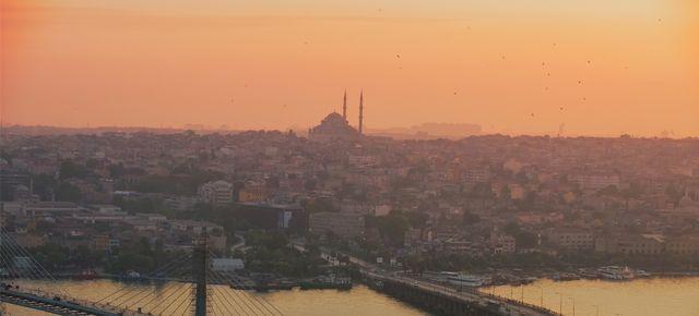 Orte: Citytrip Istanbul: 5 Tage im 4-Sterne Hotel inkl. Flug für 244€ - http://tropando.de/?p=2650