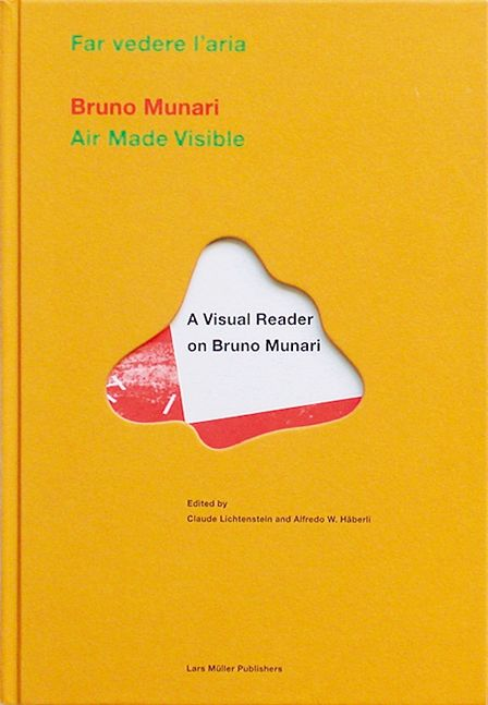 Making Air Visible / Far vedere l'aria — Lars Müller Publishers