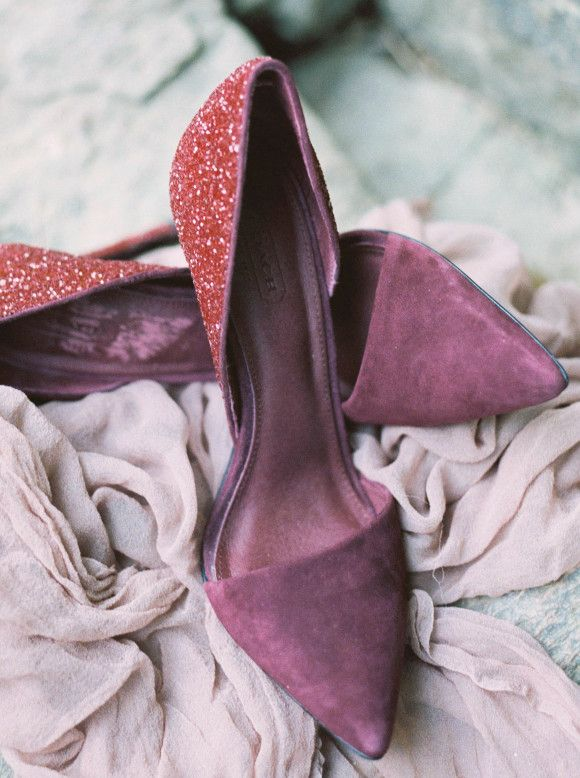 Shoes: Coach   Photography: Amanda Berube