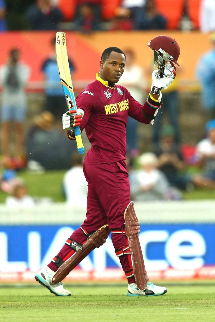 West Indies vs Zimbabwe, 15th Match, Pool B Marlon Samuels scored his 8th ODI ton and supported Gayle well
