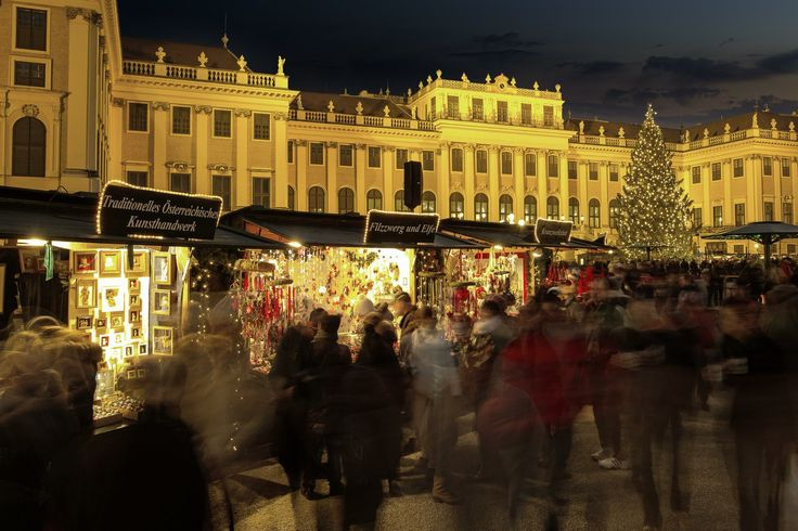 Vienna Tour Guide