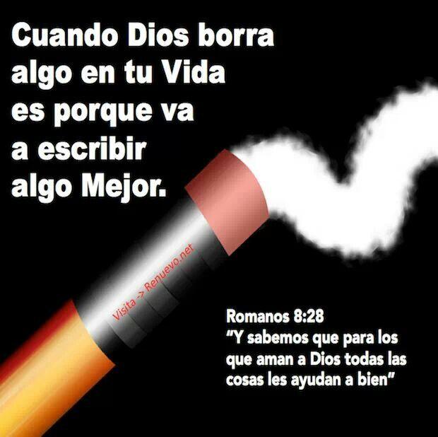 Romanos+8:28 Romanos 8-28 | mensajes cristianos | Pinterest
