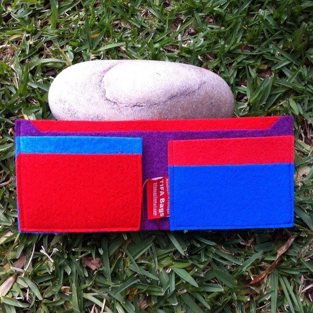 New wallet model! To be listed soon!! Pick your colors! Enquiries at tifabags@gmail.com