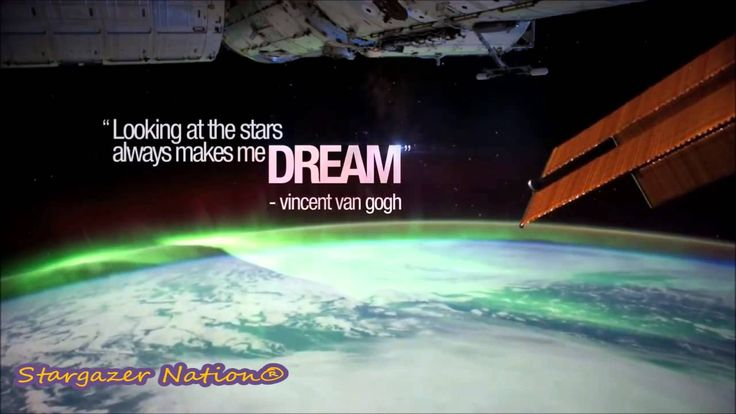 """Stargazer Nation™ """"To Dream, Our Earth, Our Mind and Beyond"""""""