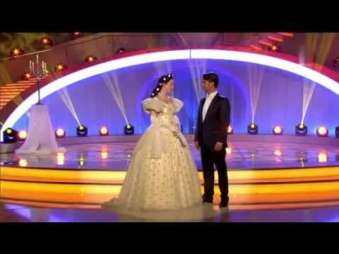HELENE FISCHER & FLORIAN ♥ Musical Elisabeth ♥ [2008] - YouTube
